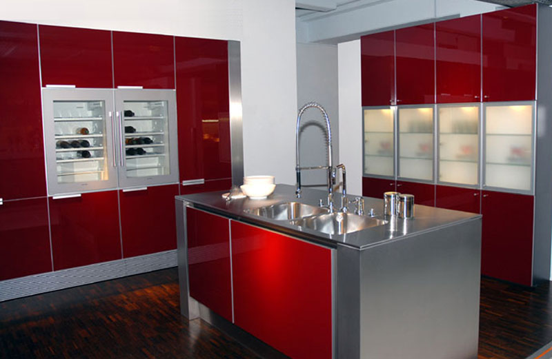 Designs Unlimited provides custom kitchen design in ...